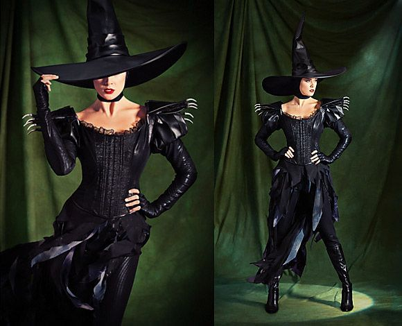 Disney Oz The Great And Powerful Wicked Witch Of The West