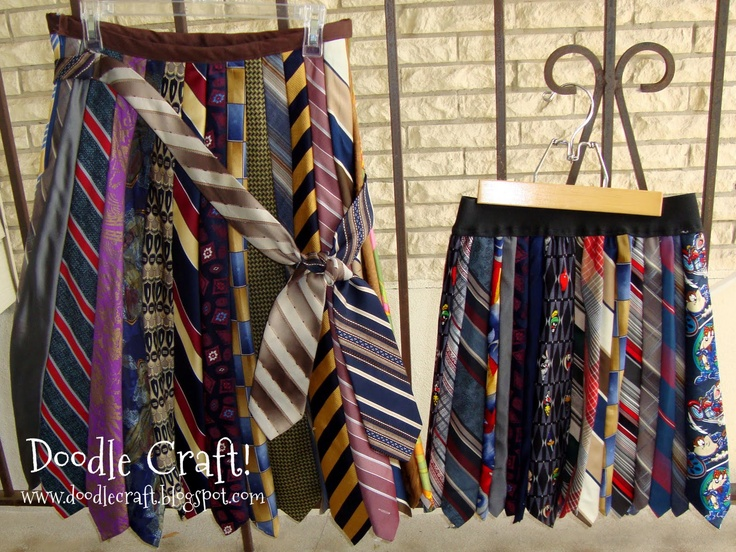 cooling neck ties how to make
