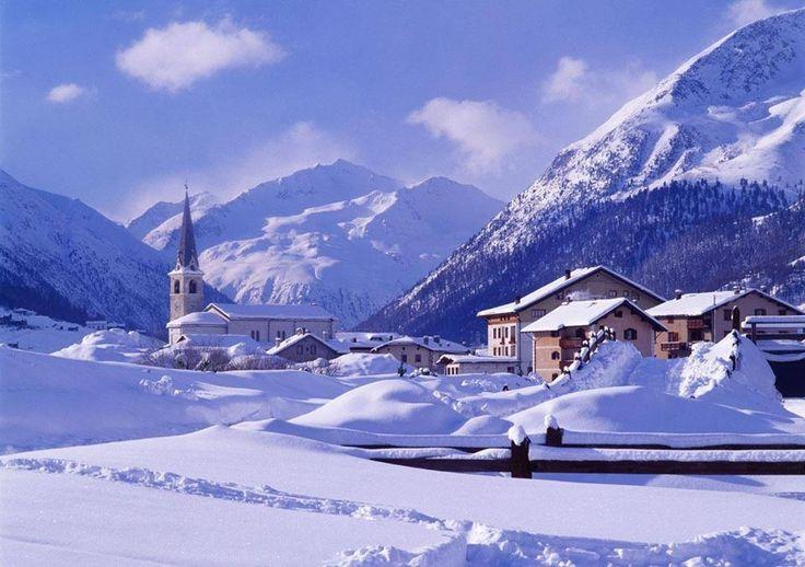 Vacanze Alpine LIVIGNO https://www.livigno.eu/home-inverno