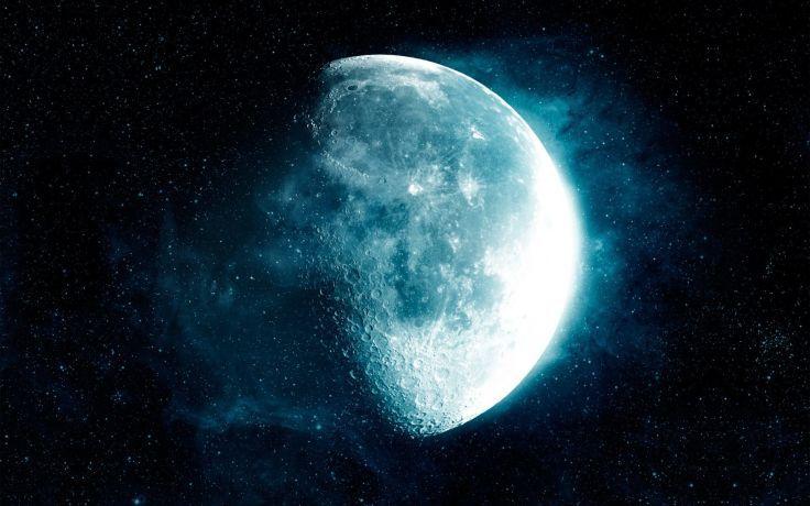 τη φύση του ουρανού κρατήρες χώρο sci fi επιστημονικής φαντασίας φεγγάρι CG ψηφιακή τέχνη αστέρια χειραγώγηση λάμπουν φωτεινά