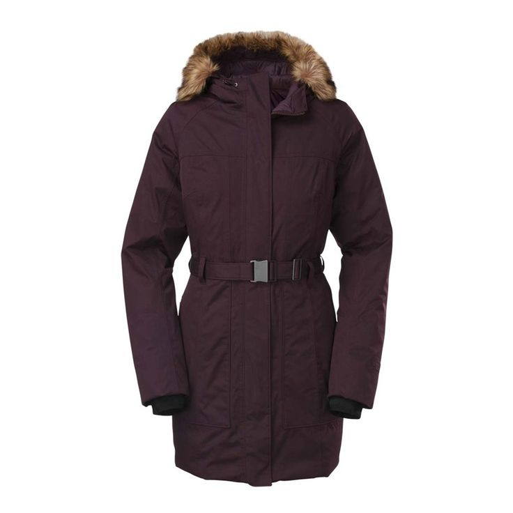 The North Face Brooklyn Jacket - Women's - Buckman's Ski and Snowboard Shop