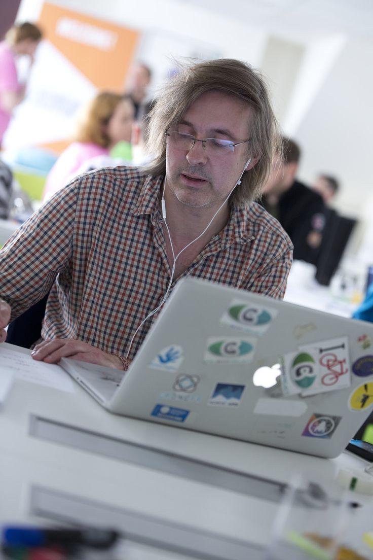 48h, 57 start-up, 5 villes : retour sur le BNP Paribas International Hackathon :: #InternationalHackathon  : Plus d'info sur : http://www.bnpparibas.com/actualites/48h-57-start-5-villes-retour-bnp-paribas-international-hackathon