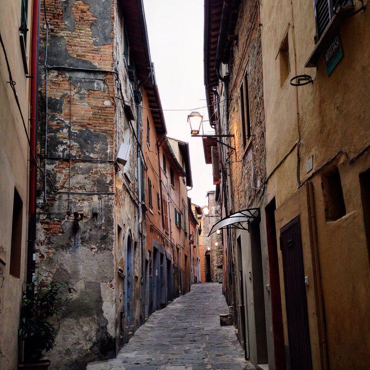 Via della Torricella