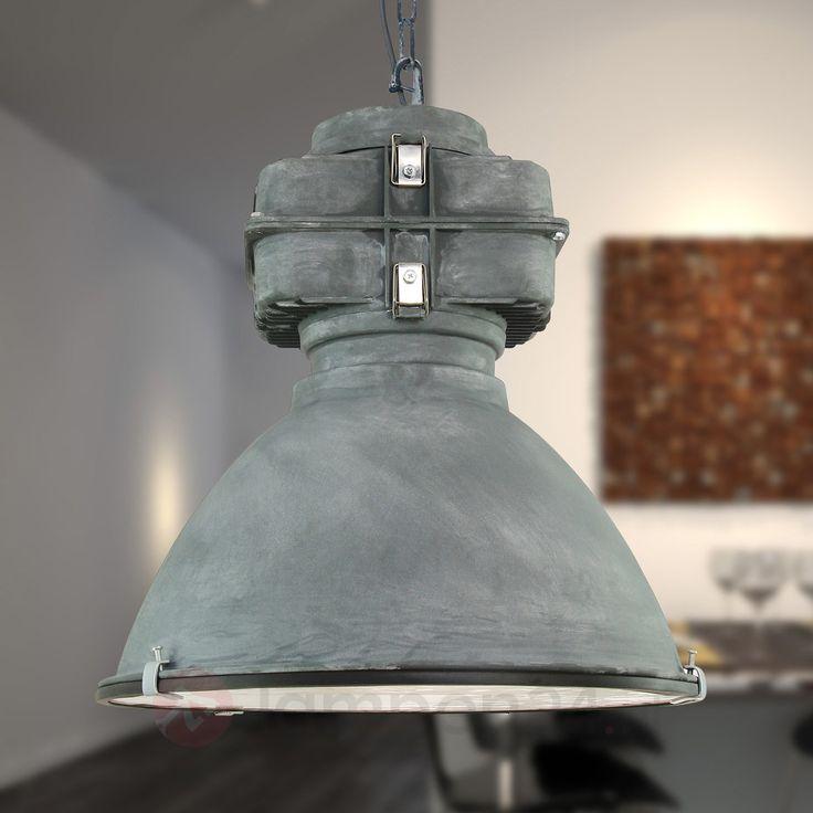 Anouk - vintage-hanglamp met glazen diffuser veilig & makkelijk online bestellen op lampen24.nl