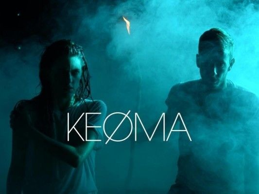 """Wiwi Jury: Germany's Keøma with """"Protected"""""""