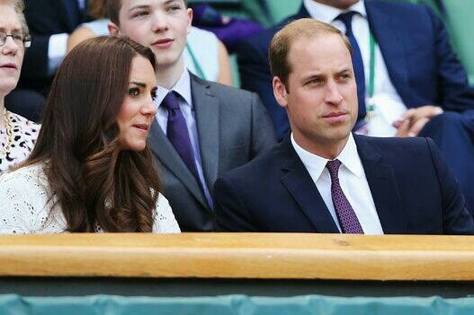 Prince William & Duchess Catherine in the Royal Box at Wimbledon today Wimbledon IS exciting! Prince William and Duchess Catherine watching Andy Murray's match Duchess Catherine WOWS at Wimbledon today as she sports her signature curlyblow #curlyblow #gorgeous #herhair #duchessCatherine #dukeWilliam #Wimbledon2014 #AndyMurray #England
