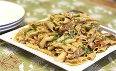 Chicken Pesto Penne Recipe - 20 minute dinners