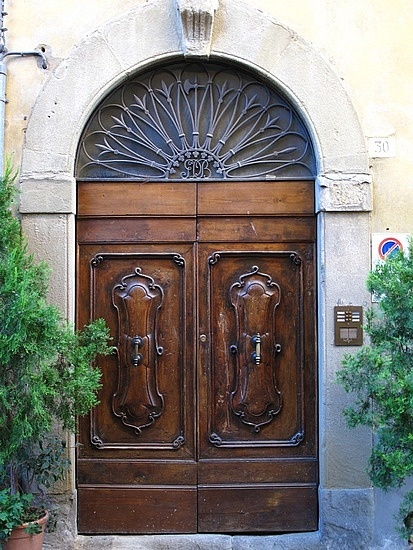 17 best images about tuscan style mediterranean tuscan for Mediterranean style front doors