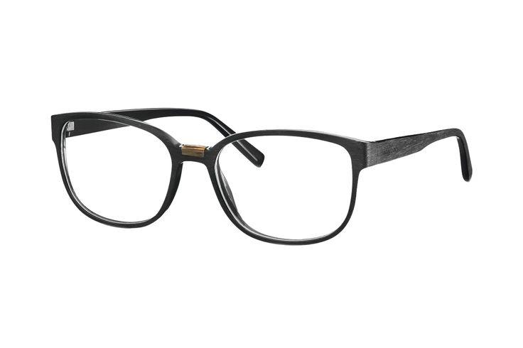 Marc O'Polo 503103 10 Brille mit Sonnenclip in schwarze Holzstruktur ist der Inbegriff für moderne, legere Mode. Auch bei der aktuellen Brillenkollektion bleibt Marco O' Polo seiner Linie treu. Natürlich, Zeitgemäß und sichtbar Qualitativ hochwertig. Markenphilosophie.