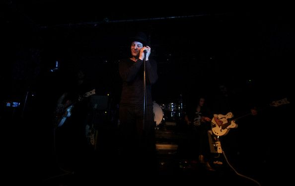 Jack White Photos: DeLeon Tequila Presents The Dead Weather In Concert