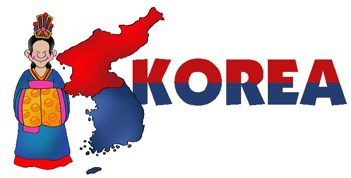 Korea - Asian Countries - FREE Lesson Plans, Powerpoints, Activities, Games, Learning Modules for Kids...part 2