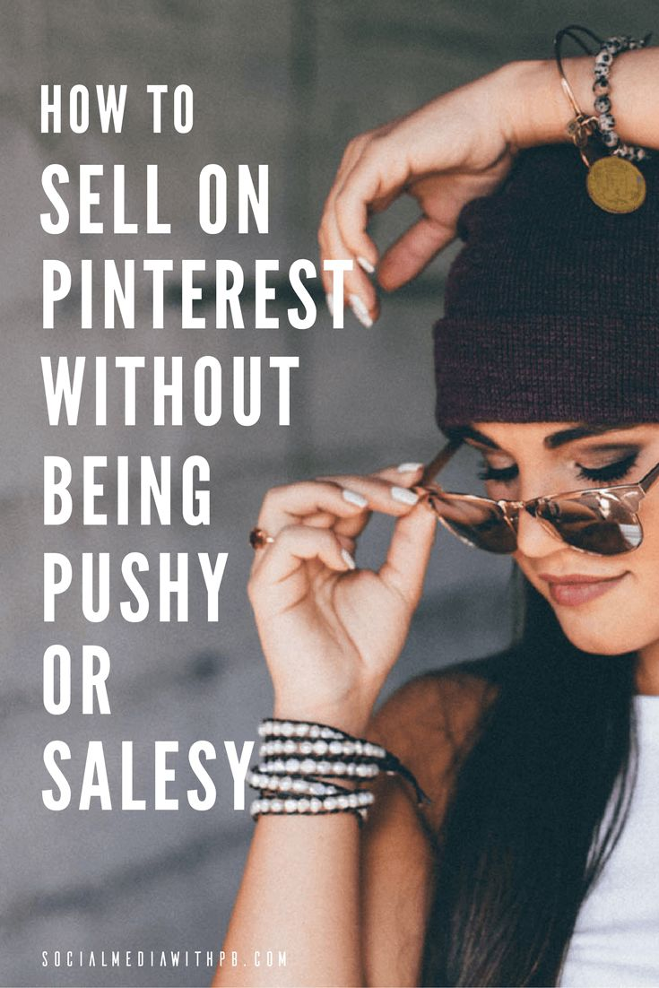 How to sell on Pinterest without being pushy or salesy. The four key things to keep in mind to excel at the art of selling of Pinterest without being an obnoxious salesperson! | Social Media with Priyanka