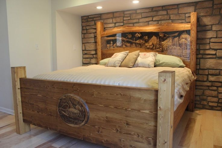 Http Lumberjocks Com Projects Tag Bed Frame