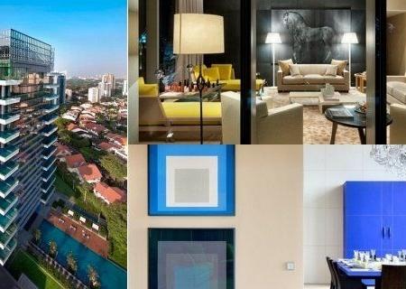 M s de 25 ideas incre bles sobre apartamentos de lujo en - Apartamentos lujo londres ...