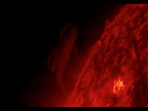 CMEs May Hit Earth Today | S0 News Dec.18, 2015 - Suspicious0bservers | Stillness in the Storm