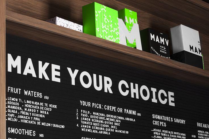 Mamva. Design by www.anagrama.com