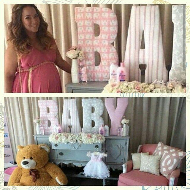 Adamaris Lopez Baby Shower Inspired By Adamari Lopez Baby Shower