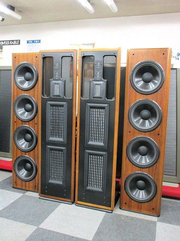 De 252 bästa Electrostatic Speakers-bilderna på Pinterest ...
