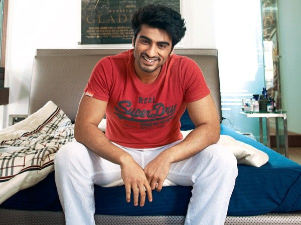 19 Brat-ilicious Pictures Of Arjun Kapoor Which Will Make You Go WOW
