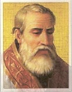 blaženi Urban II. - papež