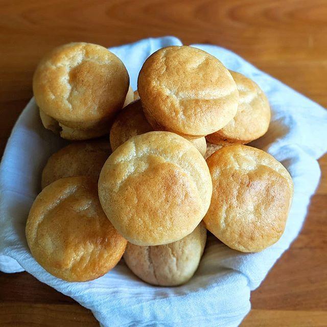 Gluten Free Potato Rolls Recipe In 2020 Gluten Free French Bread Gluten Free Buns