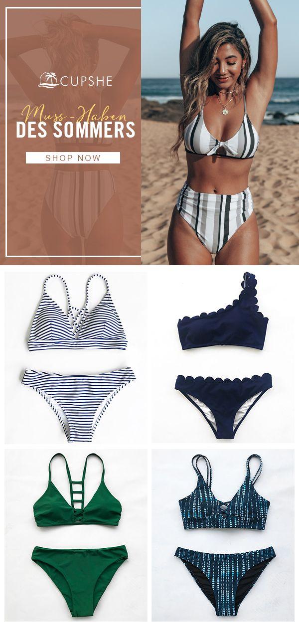 Machen Sie sich keine Sorgen, was Sie diesen Sommer tragen sollten. Es reicht au… – Cupshe