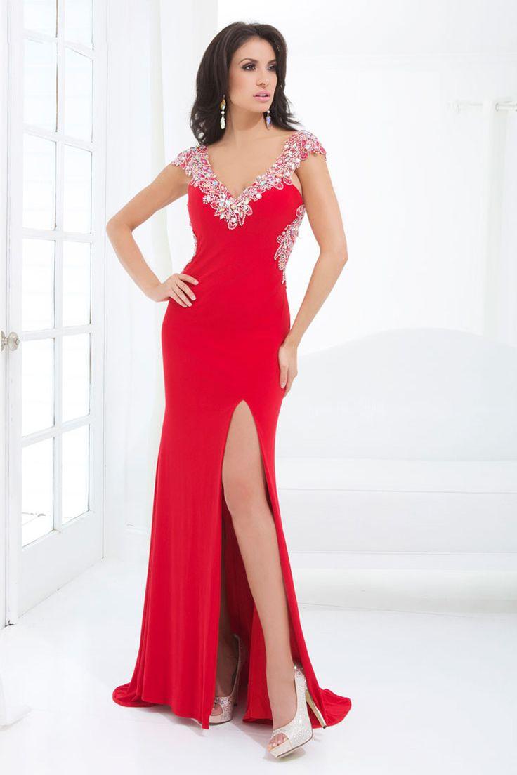 10 best Stunning Elegant Evening Dresses To Make Your Evening ...