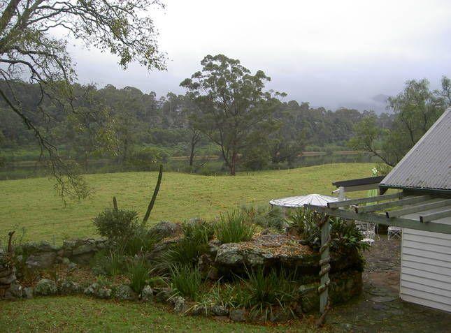 Longreach Riverside Retreat, South Coast, New South Wales | Romantic Getaways and Honeymoons | LoveBirds
