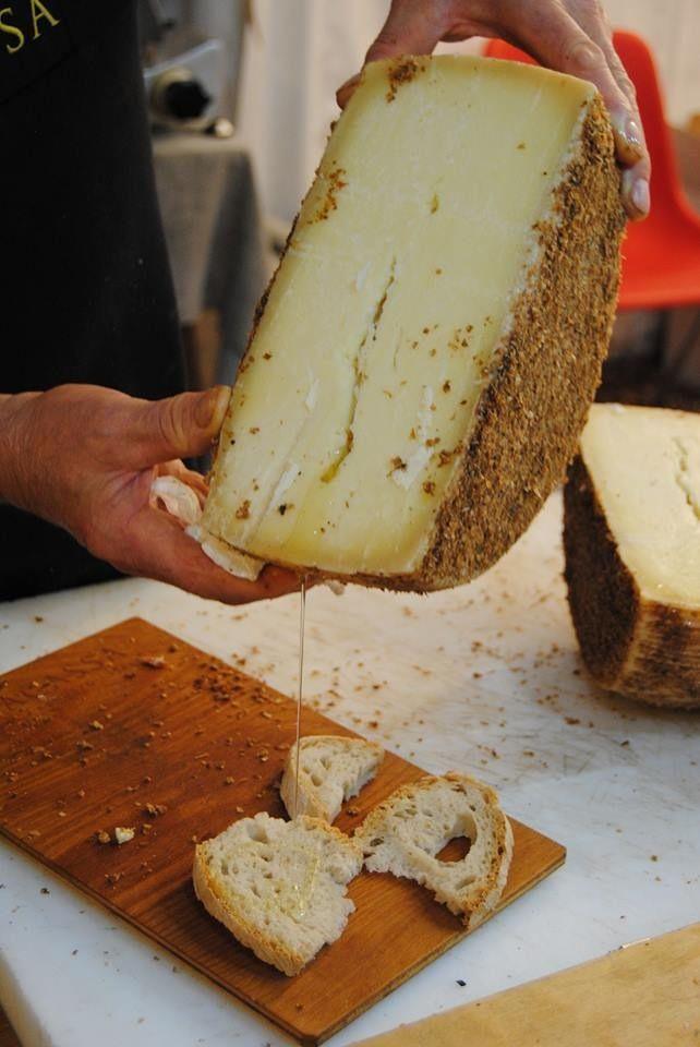 #Abruzzo #Cheese
