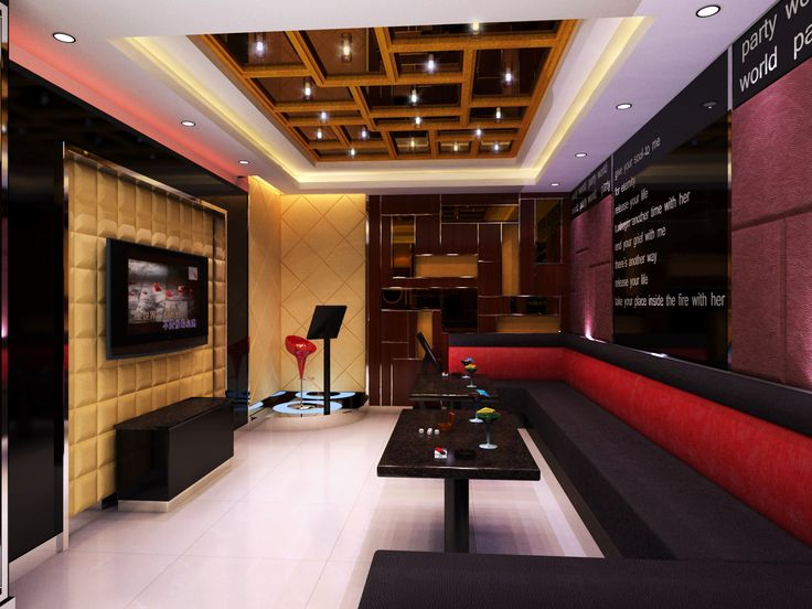 Bar 095 3D Model Created With VRay And Need This Renderer To Work Correctly Materials Used Textures Light Setup