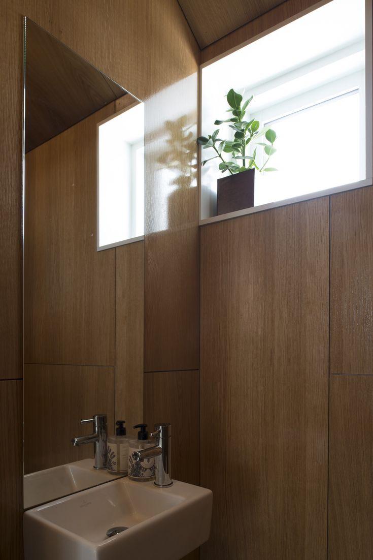 House Linnebo / Schjelderup Trondahl arkitekter – nowoczesna STODOŁA   wnętrza & DESIGN   projekty DOMÓW   dom STODOŁA
