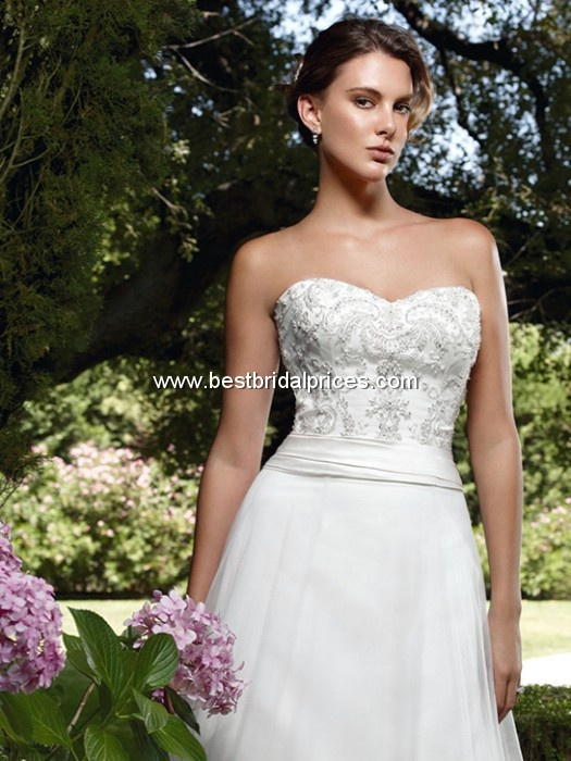 Casablanca Wedding Dresses - Style 2024 [2024] - $1,035.00 : Wedding Dresses, Bridesmaid Dresses and Prom Dresses at BestBridalPrices.com