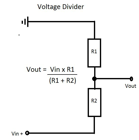 25  best ideas about voltage divider on pinterest