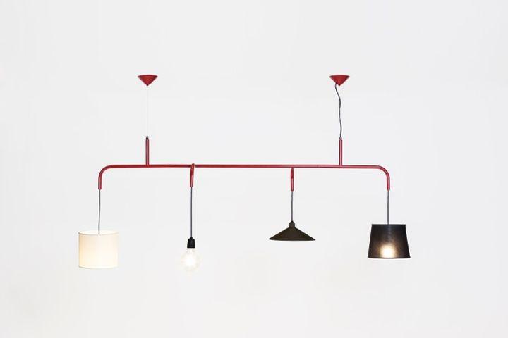 Креативный подвесной светильник Vialattea от ONarch