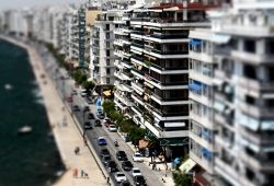 Thessaloniki by Lee Eyre photographer from London. | Living Postcards - The new face of Greece