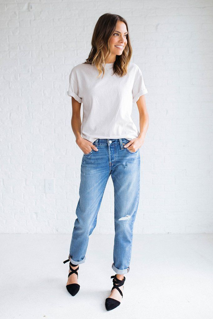 501 CT Jeans in Limited Edition Blues by Levi's