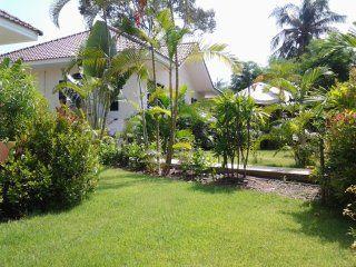 Bangsaray villa: 2 Bedroom Bungalow in Pattaya with Grill and Parking - TripAdvisor