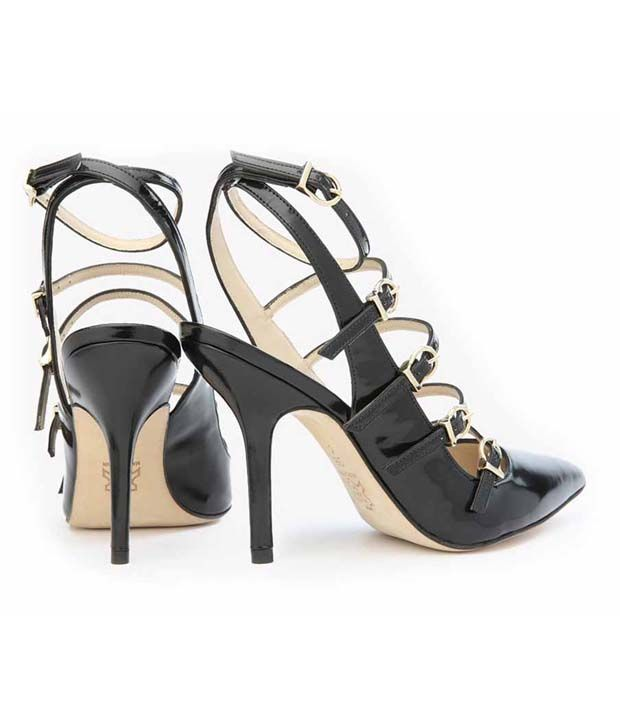 These high heels will make sure you leave your mark!