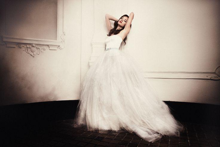 Daalarna.com - Wedding dresses - White - 480