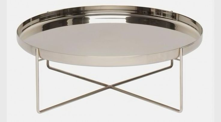 CM05 Habibi Tray Tables - Living Edge