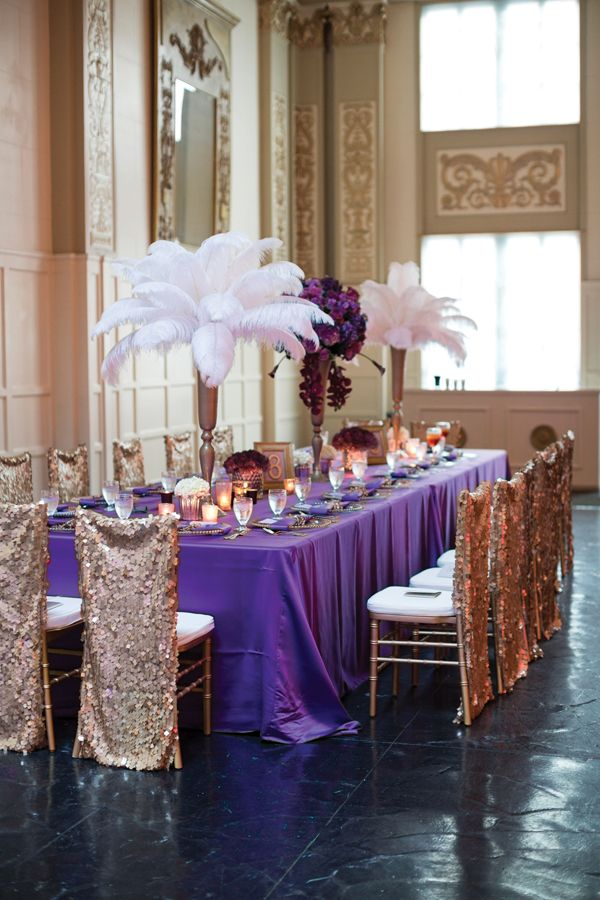 feathers and flare.. vintage glam. memphis wedding. amy hutchinson photography