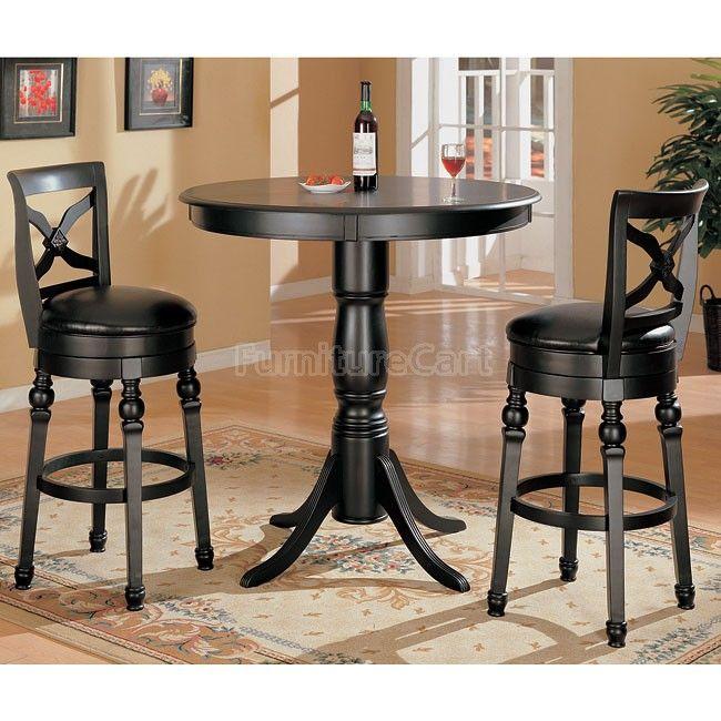 Lathrop Bar Table Set