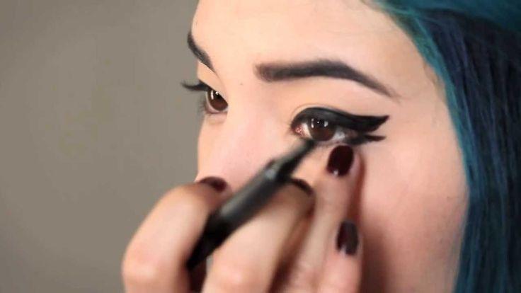 Falabella Colombia junto a Laura Sánchez te traen 3 tendencias para delineado de ojos, que nunca pasaran de moda y son el aliado perfecto para tu look de maquillaje.
