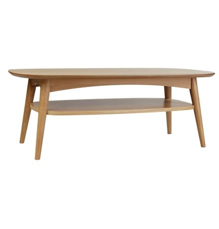 Stockholm Coffee Table $395