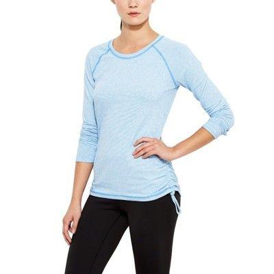 Women's Lucy Dashing Stripes Long Sleeve Shirt. Striped ...