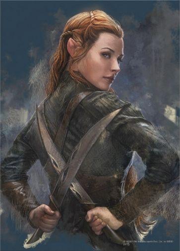 TAURIEL™ Sketch Invite