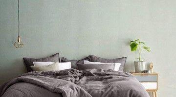 5 x slapen met groen