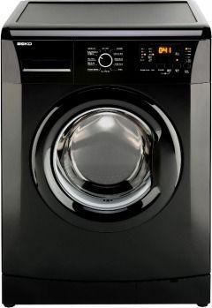 Beko WMB61431B Washer in Washing Machines
