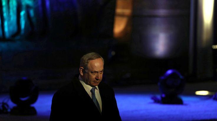 Netanyahou boycotte un ministre allemand souhaitant rencontrer des ONG critiques de la colonisation  LES SIONISTES CRITIQUES LES DROITS DE L'HOMME    ALORS QUE ILS OCCUPE ILLEGALEMENT LA PALESTINE   ET PERSONNE DE L'ONU NE DIT RIEN  ON CHERCHE DES POUX A LA SYRIE  POUR CACHER LES CRIMES DE LA COALITION DE MERDE SOUS DRAPEAU DES U S A  POUR EXTERMINER LES PEUPLES DE LA REGION IRAK SYRIE ET L'IRAN  DES CVILISATIONS TRES ANCIENNES DE LA REGION