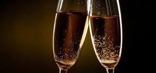 Les bulles de champagne préviendraient un possible Alzheimer !